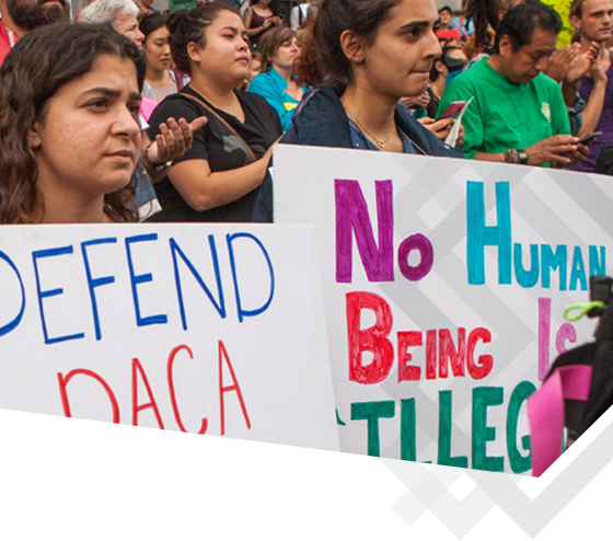 DreamWeek San Antonio 2018 - Sessions / Immigration.Rights.85th.Legislature.DACA
