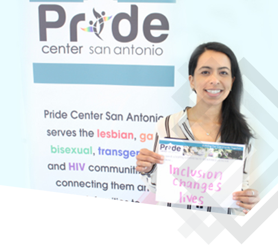 DreamWeek San Antonio 2018 - Sessions / LGBTQ.101