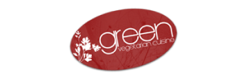 DreamWeek San Antonio 2018 - Venue Partner / Green Vegeterian