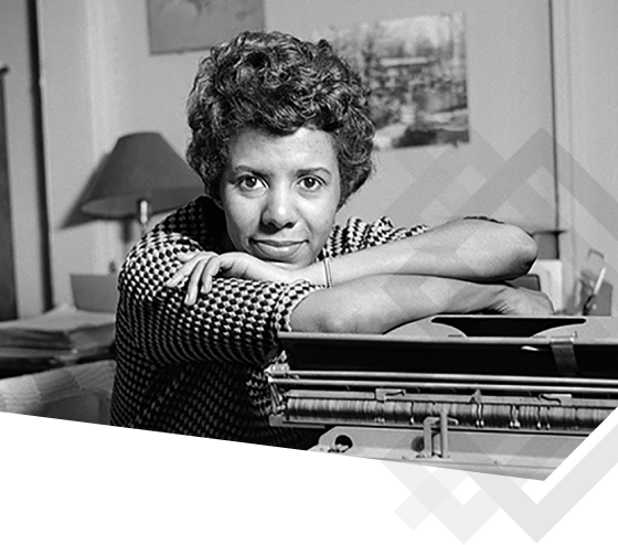 DreamWeek San Antonio 2018 / Lorraine Hansberry: Sighted Eyes/Feeling Heart | Jan. 15