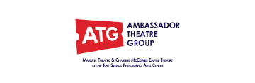 DreamWeek San Antonio 2019 - In Kind / Ambassador Theatre Group