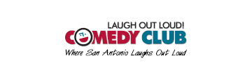 DreamWeek San Antonio 2019 - In Kind / Laugh Out Loud Comedy Club