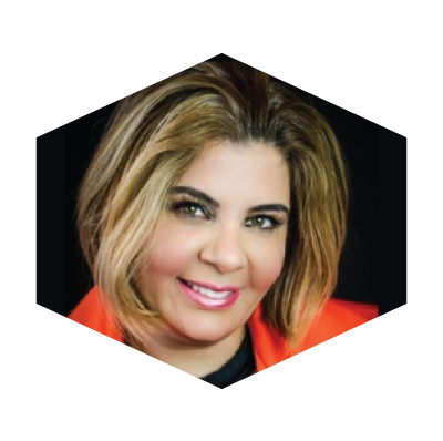 Shadia Khoury - 2020 DreamHour Speaker Series