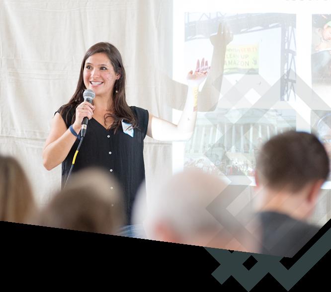 DreamWeek San Antonio - Participate - Host an Event